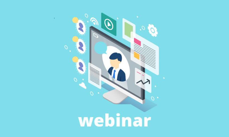 Webinar Series: Integrated Service Management