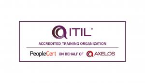 ITIL 4 Training Provider logo
