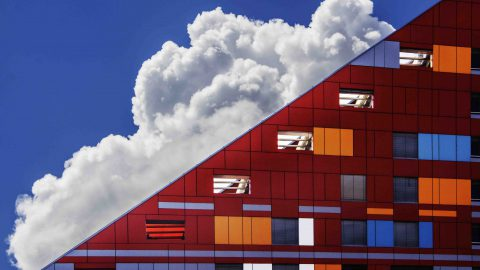 On premises or cloud infrastructures?
