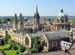 University of Oxford Image